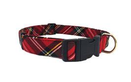 """Collar para Perro """"Escocés"""""""