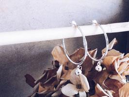 Kreolen mit Kugelianhängerli