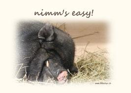 nimm's easy
