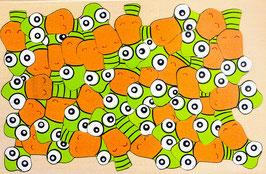 Petit puzzle canards
