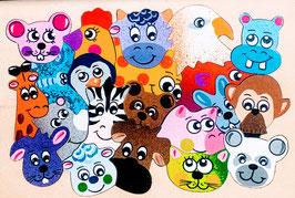 Petit puzzle animaux