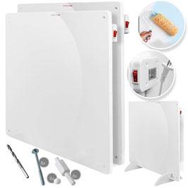 Infrarot Heizpaneele / Heizkörper / Heizplatte 425 oder 550 WATT