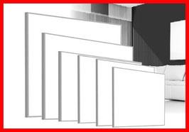 Komplett SET für ein ganzes Haus oder Wohnung zwischen 80 bis 120m2! Infrarot-Heizplatte Infrarotheizung Heizpaneel