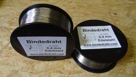 Edelstahldraht 0,4mm