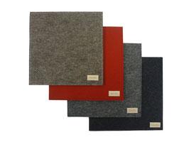 manufra – Mousepad / Untersetzer rutschfest