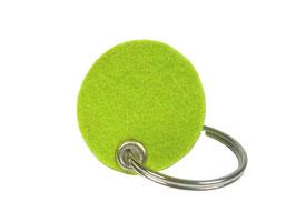 manufra – Mini Schlüsselanhänger Kreis