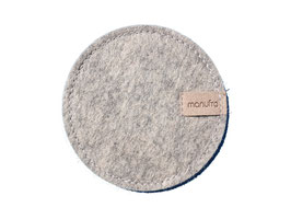 manufra Seifenablage 3 mm dick