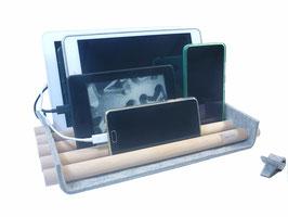 manufra – Tablet, E-Reader und Handy Aufbewahrung