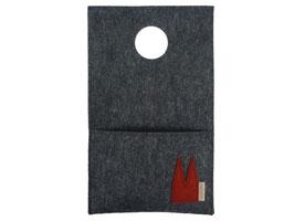 manufra – Ladestation / Türhänger mit Dom