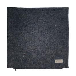 manufra – Filzkissen-Hülle OHNE Inlett ca. 50 x 50 cm