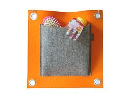 manufra – Wandtasche Bambini