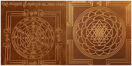 Specific Mantra Yantra Pooja performed for you in India