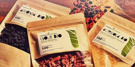 5 Pack Bio Superfoods