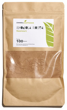 Rhodiola Rosea Pulver (BIO)