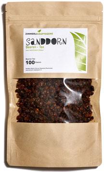 Sanddorn Beeren Tee (BIO)