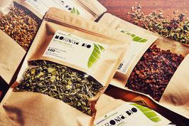 5 Pack Bio Tee's