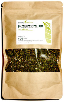 Brennnessel Tee (BIO)