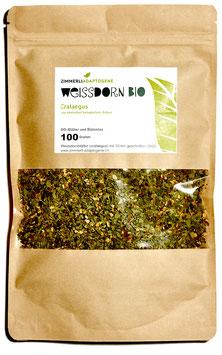 Weissdorn Tee (BIO)