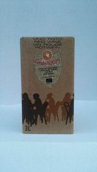 Cordis Natura Tinto bag in box 3L