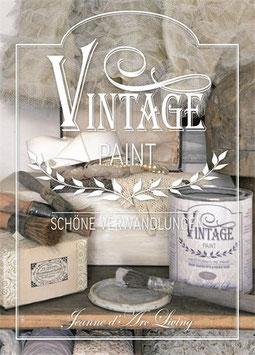 Buch Vintage Paint - Schöne Verwandlungen