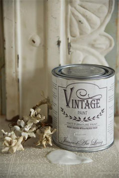 Paint - Antique cream
