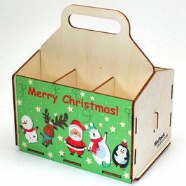 Merry Christmas - Cartoons