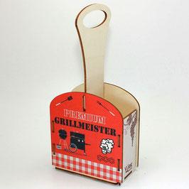 Grillzubehör - Grillmeister