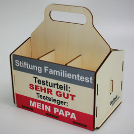 Stiftung Familientest