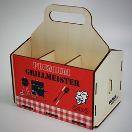 Premium Grillmeister