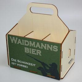Waidmanns Bier