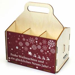 Frohe Weihnachten - Renntiere