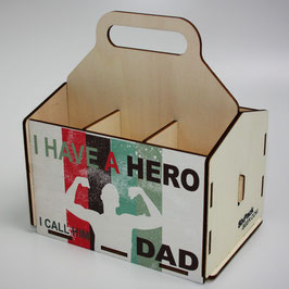 I have a HERO - I call him DAD