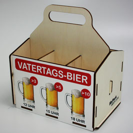 Vatertags-Bier