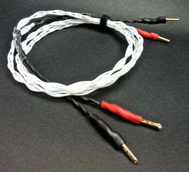 Aurealis Pure Silver Speaker Cables