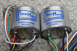One Pair of Cinemag 3440AH Transformers