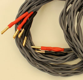 Duelund 1216 Bi-wire Speaker Cable