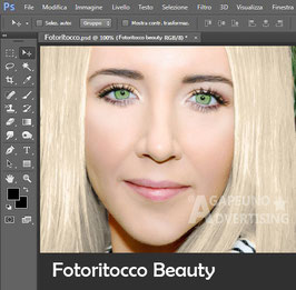 FOTORITOCCO BEAUTY