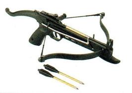 Armbrustpistole XB Cobra Alu BF