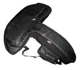 Armbrusttasche Crossbow X-Black BF