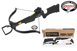 Recurve-Armbrust Sanlida Chace Wind BF