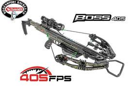 Armbrust Killer Instinct Boss 405 PRO - SA