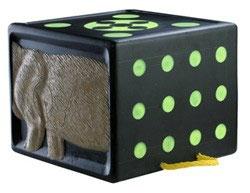 Rhinoblock - Rh BF