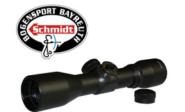Zielfernfrohr X-Scope 4x32 Short BW