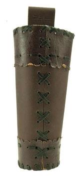 Historischer Seitenköcher für Armbrustbolzen - BW