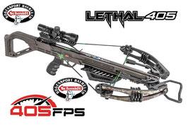 Armbrust Killer Instinct Lethal 405 - SA