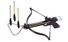 Armbrustpistole MK 80 Mini XB Cross BF