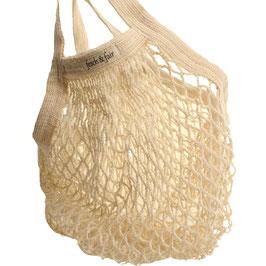 Baumwollnetz mit kurzem Griff