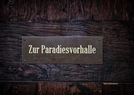 Paradiesvorhalle