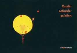 Nachtschachtzeichen