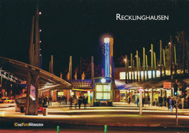Recklinghausen Bahnhof